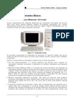 Informática - Vírus de Computador