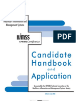 37102790 CPHIMS Candidate Handbook