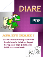 Diare Power Point