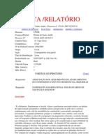 EMENTA RELATORIO ORQUIDEAS