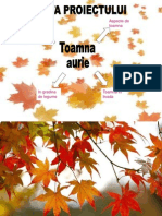 Proiect Tematic - Toamna Aurie - Pagina 2