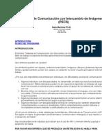 Sistema de Comunicación con Intercambio de Imágenes PECS