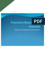 Francisco Buarque de Holanda