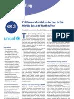 6039 ODI PB Child & Social Protection in MENA Oct 2011