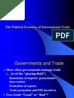 Political Economy of Trade Ch. 6