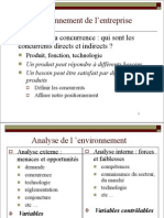 Etablir Un Business Plan