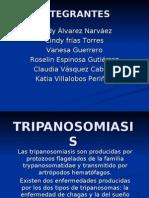 281074-TRIPANOSOMIASIS