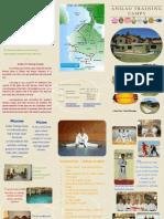 Anilao Training Camps