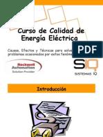 Curso de Calidad de Energía SIQ  2007-1