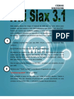 Manual Wifi Slax Chip Realtek