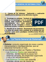 2.2.TEORIA DE SISTEMAS
