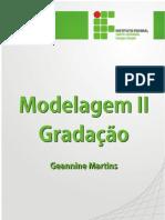Apostila de Modelagem II