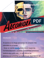 Guias Clx de Alcoholismo