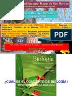1ra Clase Present Ada Entregada