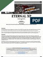 Eternal Xp