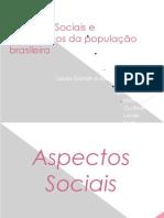 Problemas Sociais No Brasil