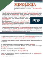 Instrumentação -01- Terminologia