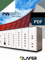 PW-TECH Catalogue