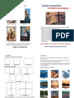 Manual de Lápides e Painéis