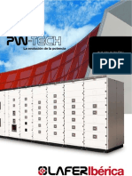 Catálogo PW-TECH