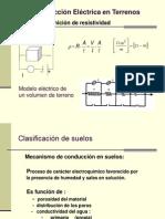 2-Conducción eléctrica en suelos