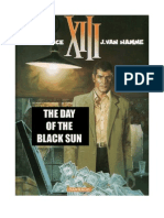 XIII - THE DAY OF THE BLACK SUN