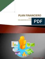PLAN FINANCIERO OPCION B