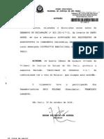 EMBARGOS DE DECLARAÇÃO n 453.292-47-01