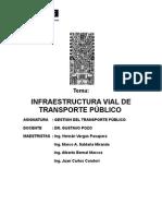 Trabajo Final de Infraestructura Vial