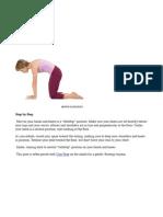 Yoga - Poses