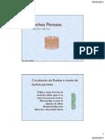 Circulacióndefluidosatravésdelechosporosos