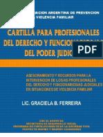 Guia Para Profesionales de Derecho y Funcionarios Del Poder Judicial