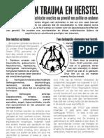 Activisten Trauma en Herstel - 1.1 - webversie