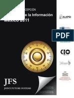 jfs-estudiodepercepcionenseguridaddelainformacin2011epsim-110517145627-phpapp02