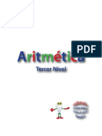 Matematicas Nivel 3