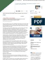 Construção Mercado _Artigo_ BIM e as universidades - Formação de recursos humanos devidamente familiarizados com os novos paradigmas que o BIM pressupõe é essencial e urgente
