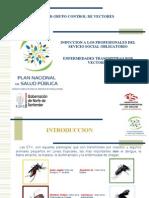 idsnortedesantander-enfermedadestransmitidasporvectores-091024225327-phpapp01