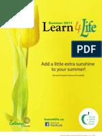 Summer Learn 4 Life