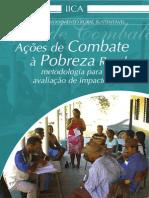 combate à pobreza rural