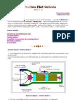 Livro - Eletronica Apostila de - Circuitos Eletronicos