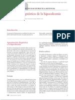 02.056 Protocolo diagnóstico de la hipocalcemia