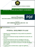 Joint Alga_Biofuels Research and Policy_revised 21072011