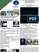 Folder Para Que Serve Astronomia
