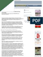 PRONUNCIAMIENTOS JUDICIALES ARGENTINOS