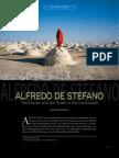 Alfredo de Stéfano. The House and the Grave in the Landscape