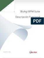 BizAgi Descripcion Funcional