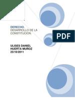 Ulises Daniel Huerta Muñoz
