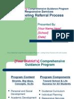 Process Referral
