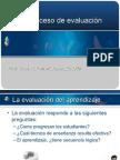elprocesodeevaluacin-090319173310-phpapp01