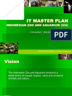 It Master Plan for Zoo